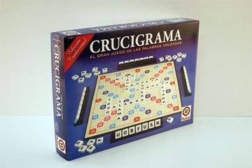 Imagen de Crucigrama