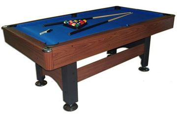 Imagen de Mesa Pool Con Regulador
