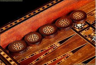 Imagen para la categoría Backgammon