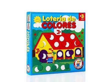 Imagen de Loteria De Colores