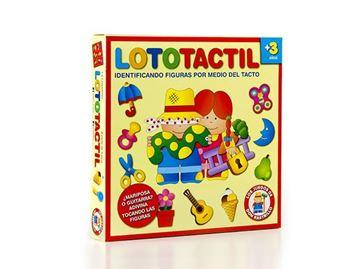 Imagen de Lototactil