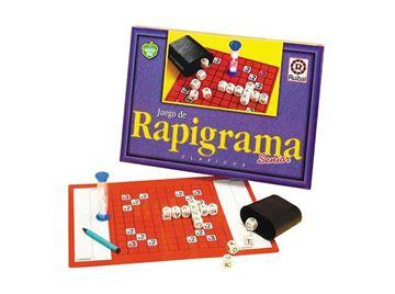 Imagen de Rapigrama Senior - Línea Green Box