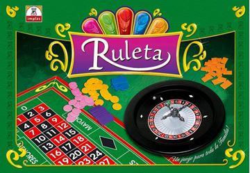 Imagen de Ruleta