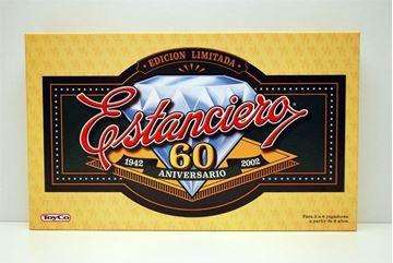 Imagen de Estanciero 60 Aniversario