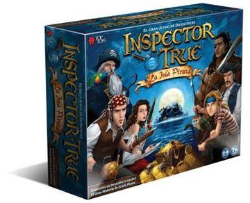 Imagen de Inspector True