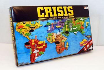 Imagen de Crisis