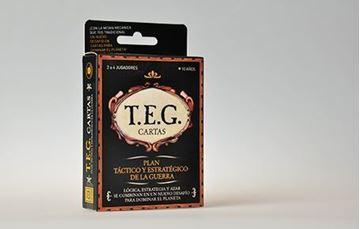 Imagen de TEG CARTAS