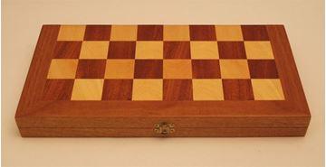 Imagen de Caja-tablero de ajedrez Nº 8