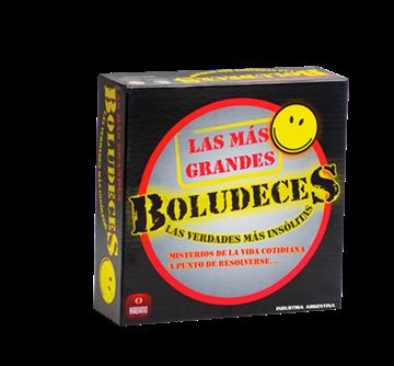 Imagen de Boludeces
