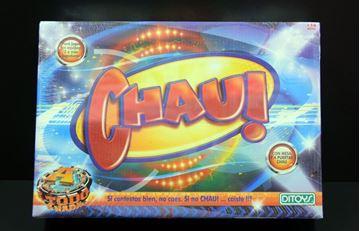Imagen de Chau