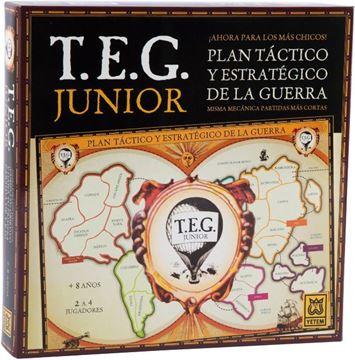 Imagen de TEG JUNIOR