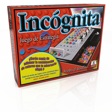 Imagen de Incógnita