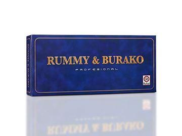 Imagen de Rummy-Burako Profesional