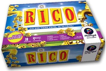 Imagen de Rico