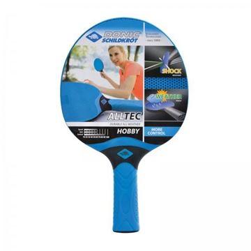 Imagen de Paleta Ping Pong Donic Alltec Hobby para exterior