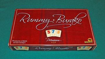 Imagen de Rummy Game Atache Premiun Vip