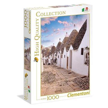 Imagen de Puzzle 1000 Piezas - HQC - Alberobello