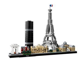 Imagen de Lego 21044 - Paris