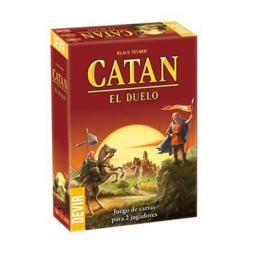 Imagen de Catan - El Duelo
