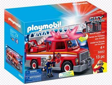 Imagen de Playmobil 5682 - Unidad De Rescate
