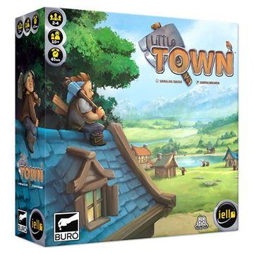 Imagen de Little Town